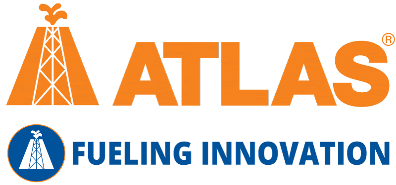 Atlas Oil logo