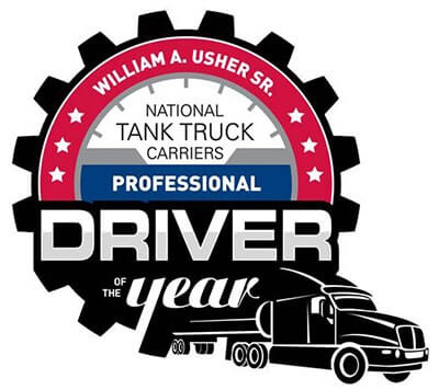 National Tank Truck Carriers - Driver of the Year 2019 Finalist