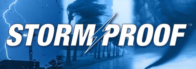 StormProof Your Business!