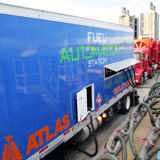 Fleet Automation Station from Atlas Oil