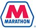 Marathon Gas - Fuel Supply Partner Icon of Atlas Oil Company
